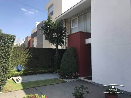 agradable casa en calle cerrada con vigilancia, cav-4141