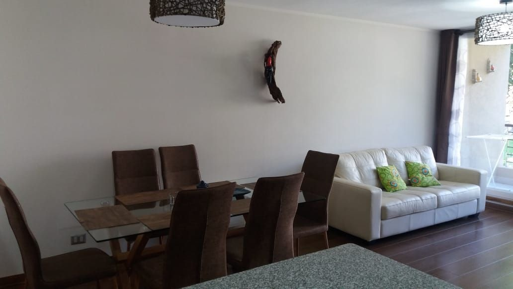 agradable departamento a 5 minutos del centro