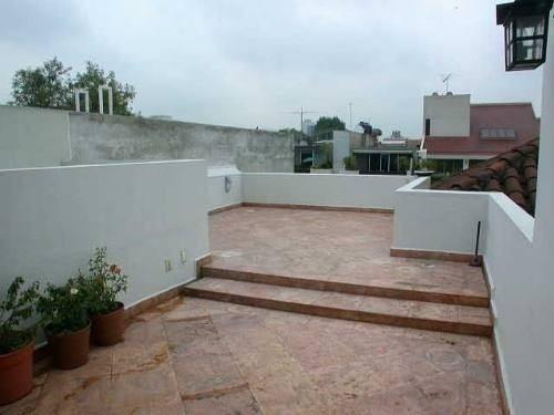 agradable departamento con dos terrazas en polanco