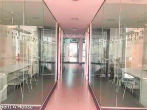 agradable oficina en alquiler en sfc tower obarrio panama
