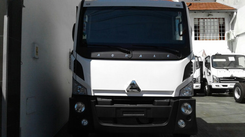 agrale 14000 6x2 euro v 2017 canovas automotores