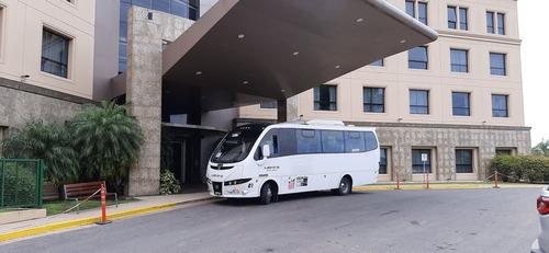agrale 2015 minibus