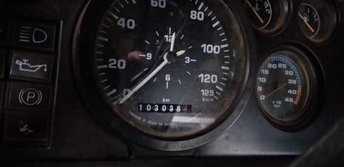 agrale 6000 d carroceria ano 2001