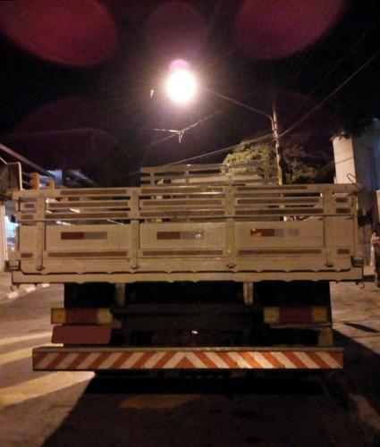 agrale 7000dx 3/4 carroceria madeira