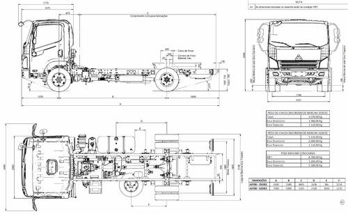 agrale a 8700  canovas automotores