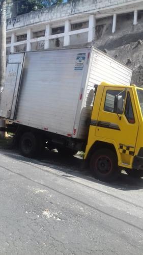 agrale bau para caminhões  baú