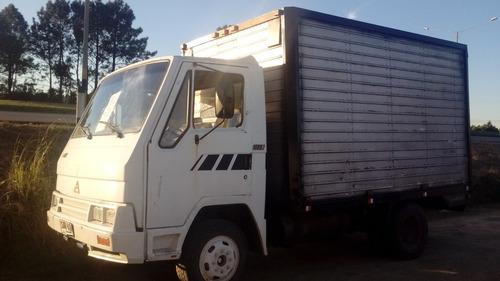agrale  furgon andando normal  , de carga  no profesional
