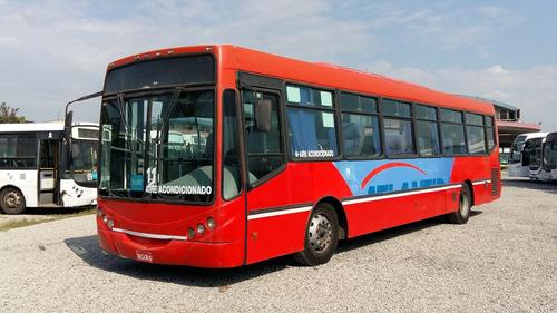 agrale mt 15 cummins 6 cil automatico 43 asientos con aire