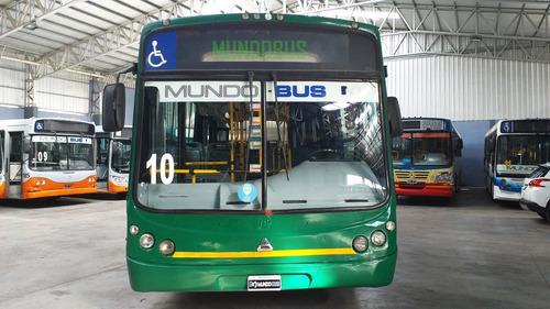 agrale mt12 carrocería todo-bus 2010 en mundo-bus