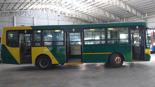 agrale mt12 carroceria todobus 2010 en mundobus