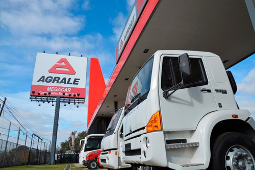 agrale - nueva linea euro 5 - a 8700 y 8700 s