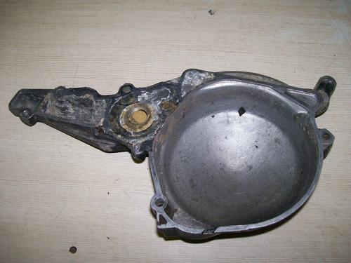 agrale tampa do motor esquerdo