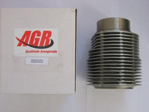 agrale,kit cilindro pistão e anéis, motor agrale m90