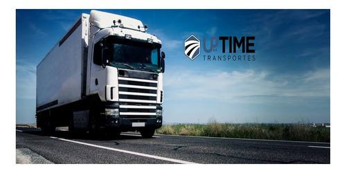 agregamos truck / toco e  3/4 com plataforma