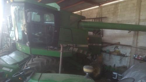agrícola cosechadoras maquinaria