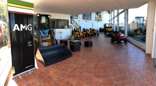 agrícola hanomag tractor