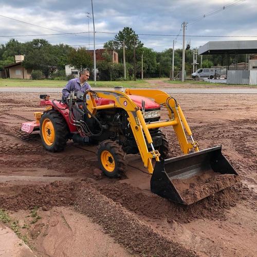 agrícola roland tractor