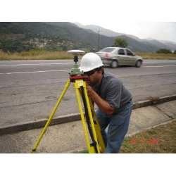 agrimensor - servicios de agrimensura topografia y geodesia