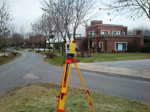 agrimensor - servicios de agrimensura y topografía
