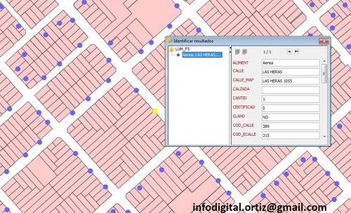 agrimensor - topografia - drone - gps - gis