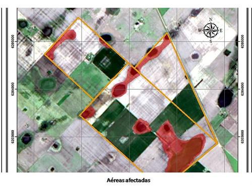 agrimensor  - zona norte - decreto 947 - estados parcelarios