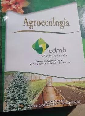 agroecología en la cdmb