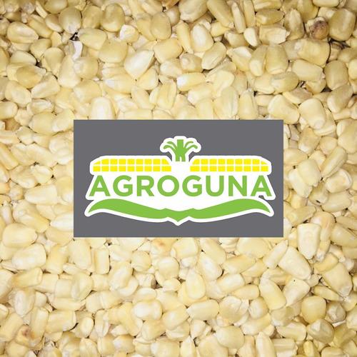 agroguna maíz
