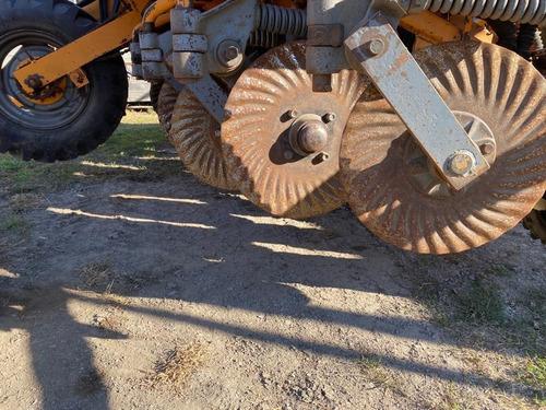 agrometal mx 23, 2003, 23 lineas a 21 cm,