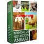 Libro De Nutricion Animal