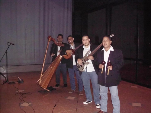 agrupación de música llanera los hermanos hernandez