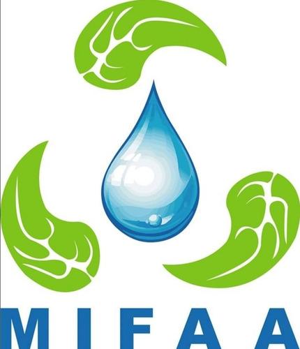 agua alcalina mifaa