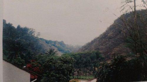 agua blanca - jungapeo - michoacan