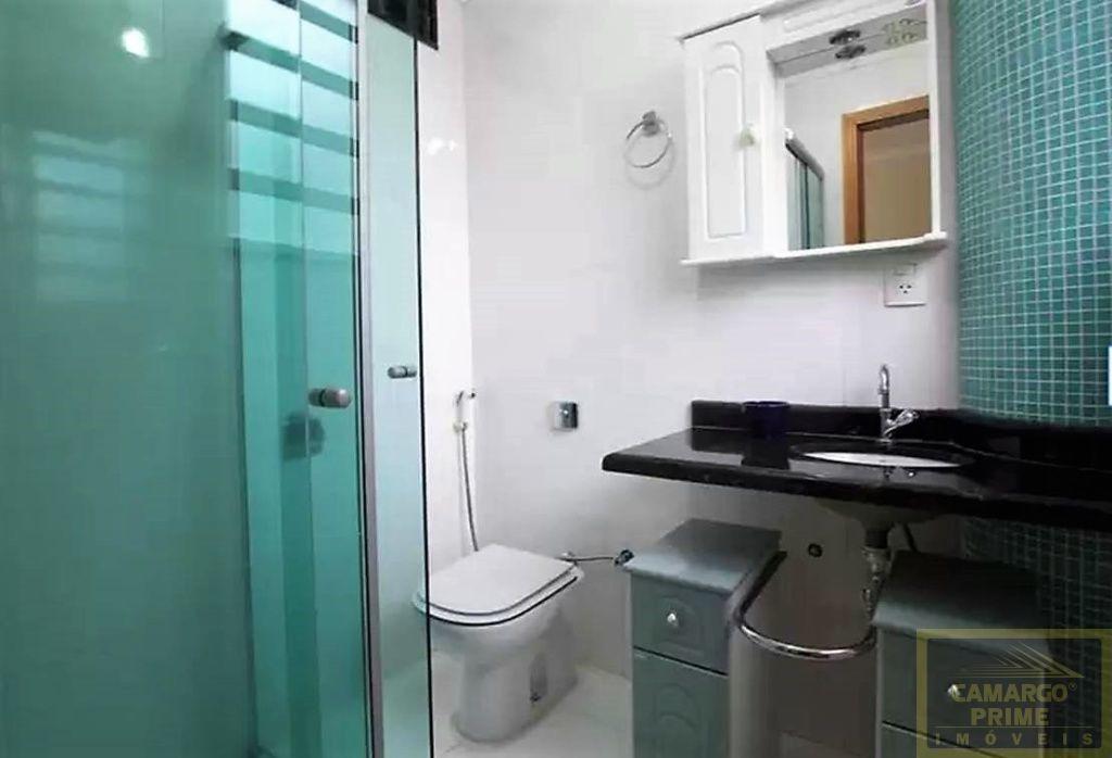 água branca- 2 dormitórios - mobiliado - eb84452