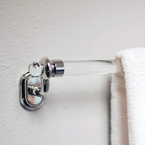 agua creación ba-0002-01 elegante vidrio serie de 24 pulgad