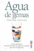 agua de gemas . autor : mlichal gienger
