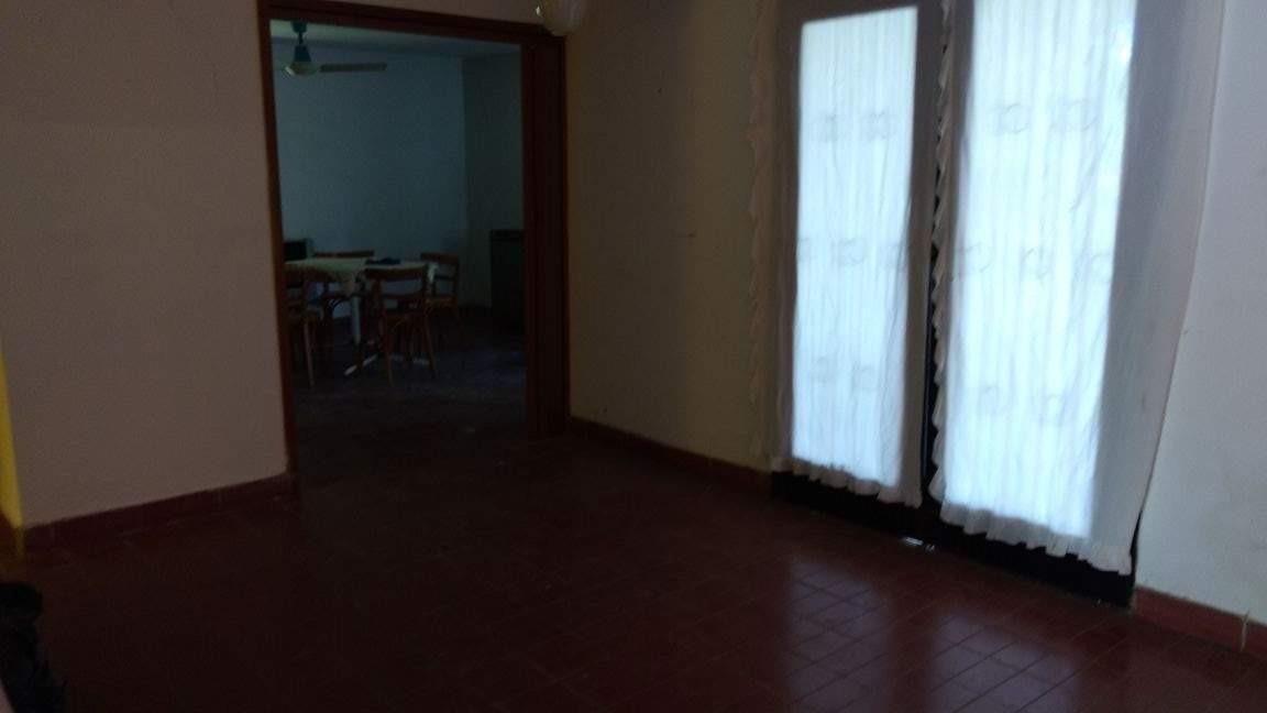 agua de oro - casa 2 dormitorios en venta