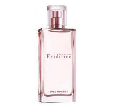 Une Agua 50 De Yves Rocher Comme Perfume Evidence Ml mnv0wN8