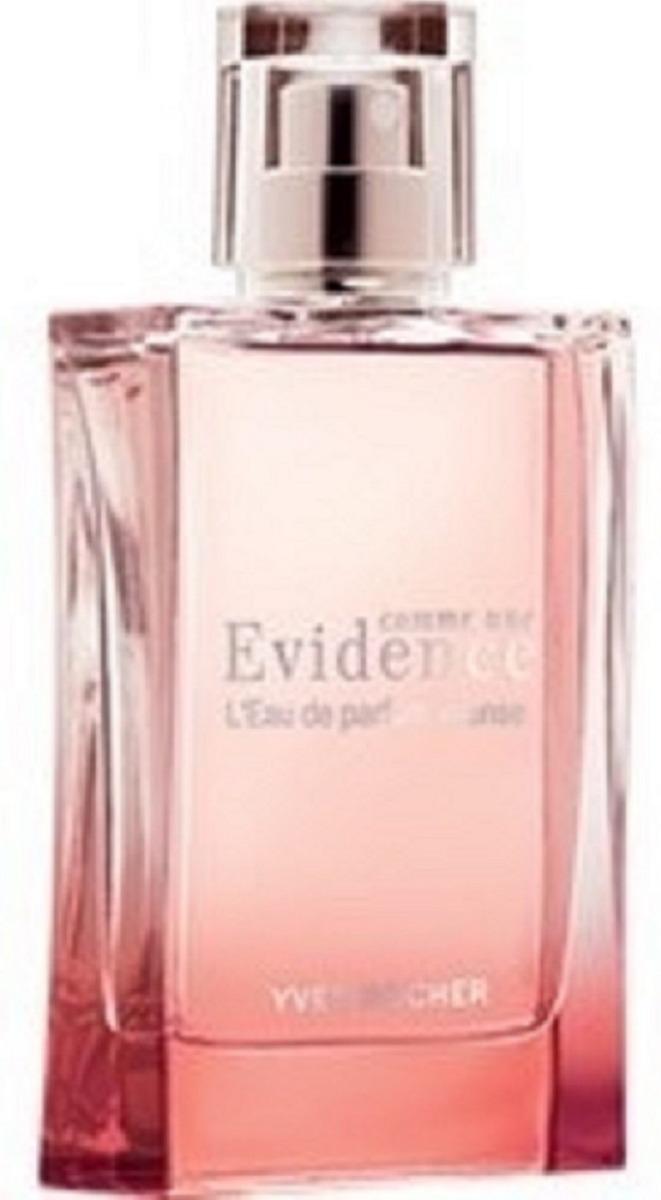 Perfume Evidence Yves De 50 Ml Intense Comme Agua Rocher Une FJK13Tlc