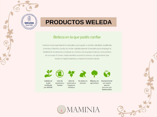 agua dentífrica de ratania weleda purifica refresca celiaco