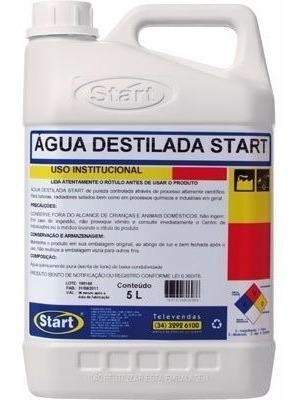 água destilada bb 5 litros