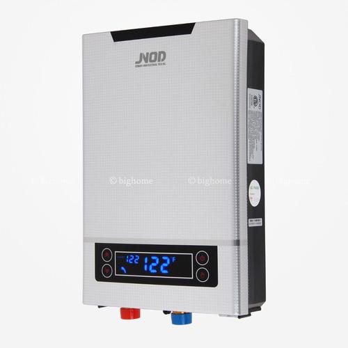 agua eléctrico calentador