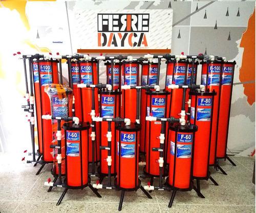 agua hogar filtro