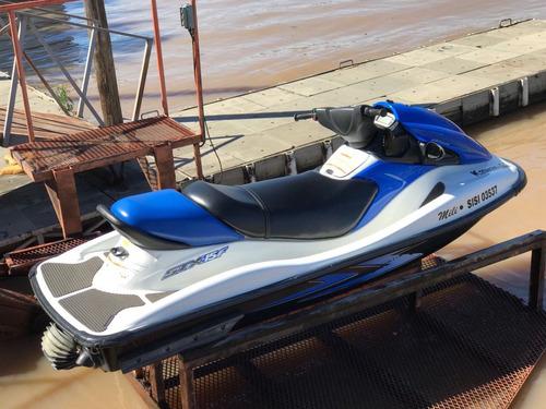 agua kawasaki moto