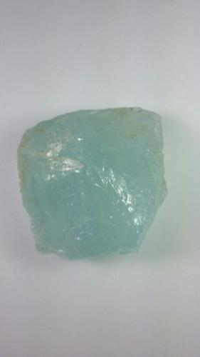 água marinha azul 99,3 gramas peça especial coleção