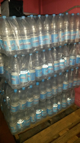 agua mineral  los alpes