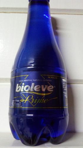 água mineral natural lindoya prime bioleve 12 un 510 ml s/g