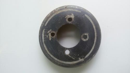 agua motor bomba