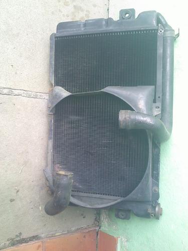 agua motor radiador