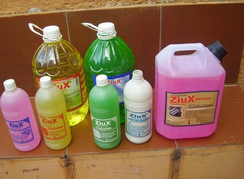 Agua para radiadores 60 00 en mercado libre - Radiadores de agua ...