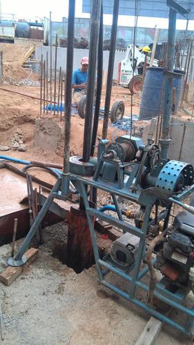 agua perforaciones motorarg/ itab/ grundfos/franklin bombas